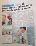 Bowel Cancer - What Everyone Needs to Know