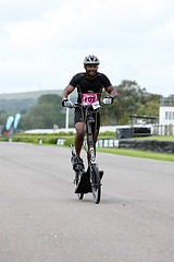 Getting GOing at Ride 24