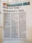 Ironman series article