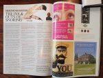 Snoring cessation - Hertfordshire Life Mag