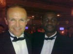 Idai & Andy Flower