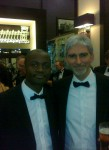 Idai & Damon Hill