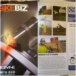 BikeBiz July 2016 LEJOG Article