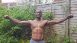 Idai Makaya 43 years old