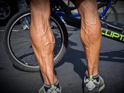 Image result for dean karnazes legs