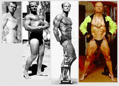 A life of Progression...