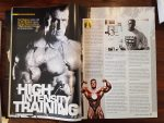 Dorian Yates Article MAI